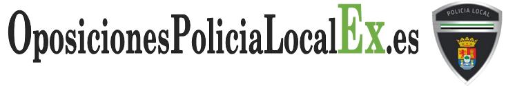 Policia Local de Extremadura